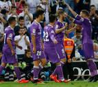 El Real Madrid de Zidane iguala al Barcelona de Guardiola