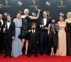 'Juego de Tronos' extiende su dominio implacable en la televisión con 12 Emmy