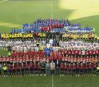Osasuna presenta su proyecto para potenciar el fútbol femenino foral