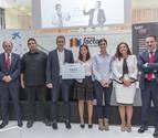 IAR gana la 10ª edición de los Premios EmprendedorXXI en Navarra