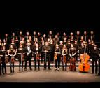 El Coro In Tempore Abesbatza cierra el ciclo de música coral