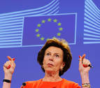 El terremoto Kroes sacude Bruselas
