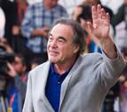 Oliver Stone presenta este jueves su película 'Snowden' en San Sebastián