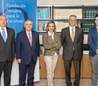 100.000 euros a la Fundación para la Excelencia para mejorar la gestión empresarial