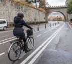 Pamplona impulsará los parking públicos de bicicletas con una ordenanza reguladora