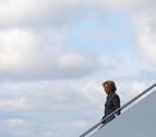 Clinton acusa a Trump de violar leyes de EE UU por explorar negocios en Cuba