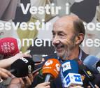 Rubalcaba: