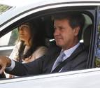 El nieto mayor de la duquesa de Alba se casa en el Palacio de Liria