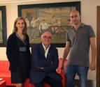 El Maisonnave y Mikel Belascoain crean el proyecto 'Arte Nuevo'