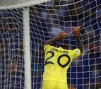 Espanyol y Villarreal firman un empate sin brillo