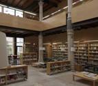 Xabier Olarra hablará sobre el 'Ulyses' de Joyce, en la Biblioteca de Navarra
