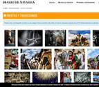Conocer Navarra: Último día para enviar fotografías a 'Patrimonio'