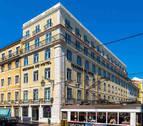 Cristiano Ronaldo inaugura un hotel 'personalizado' en el centro de Lisboa