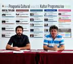 Teatro, música, cine y danza en la programación cultural de Tafalla