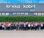 Koxka prevé crecer de 160 a 350 empleos para 2020