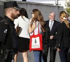 Otros 5 acusados piden no ir al macrojuicio de Gürtel para evitar la 'pena de banquillo'