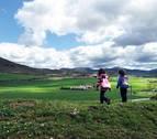 Rutas con niños por Navarra: Diez paseos por la Comarca de Pamplona