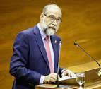 Domínguez advierte de problemas para sustituir a los médicos que se jubilan