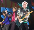 Rolling Stones, Depeche Mode, Lady Gaga y Shakira actúan este 2017 en España
