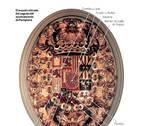El regreso de un escudo histórico al zaguán del Ayuntamiento