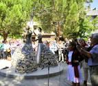 Peralta homenajea a las mujeres víctimas del golpe de 1936