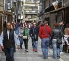 UPN en Pamplona pide retirar una encuesta sobre euskera en comercios