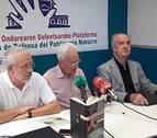 Constituida en Pamplona la coordinadora que demanda inmuebles a la Iglesia