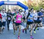 Cerca de 150 corredores y 35 empresas corren por la innovación