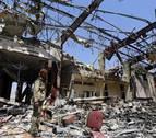 Estados Unidos revisará su apoyo a la coalición árabe tras la masacre en Yemen