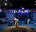 Trump y Clinton vuelven a enfrentarse en un segundo debate público