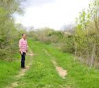 Carcastillo apuesta por recuperar la senda Camino del Pajarico