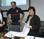 Los funcionarios navarros recibirán en enero la parte pendiente de la extra de 2012