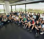 Más de 300 personas han participado en la Semana de la Arquitectura en Pamplona