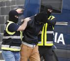 Detenidos cuatro miembros de células yihadistas en España y Marruecos