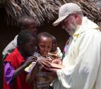 La Iglesia celebra el próximo domingo el Domund, que en 2015 recaudó 647.500 euros