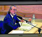 Correa dice que regaló tres coches a Sepúlveda, el exmarido de Ana Mato
