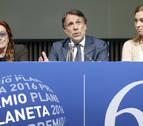 El Premio Planeta asiste a la difuminación de la frontera entre los géneros