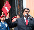 Maduro rechaza la ayuda humanitaria: