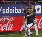 Sergio León y Roberto Torres dan aire a Martín