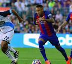 Mascherano firma hasta 2019 y Neymar renovará hasta 2021