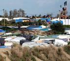 Universitarios diseñan una red eléctrica portátil para campos de refugiados