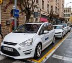 56.321 euros de subvención para el servicio de transporte público con taxis