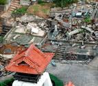 Un terremoto de 6,6 grados sacude el oeste de Japón sin alerta de tsunami