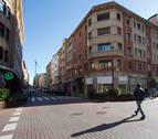 La zona roja llega al Ensanche de Pamplona el 1 de agosto