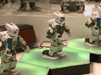 Idean un sistema para ayudar a los robots a tomar decisiones éticas