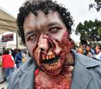 Invasión zombi este sábado en la Ciudadela