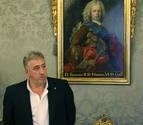 El Consistorio rechaza una declaración sobre el retrato del Rey