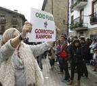 Covite acusa al Gobierno de Navarra de