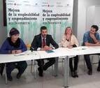 Acción contra el Hambre y Cruz Roja ayudan a 657 personas a buscar empleo