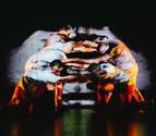 El festival DNA arranca con un programa que fusiona la danza con otras artes